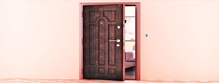 Двери Премиум Дорхан (DoorHan)