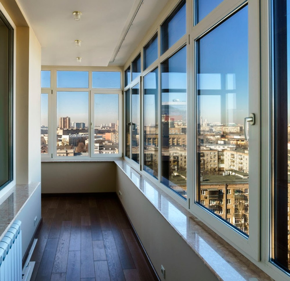 Утепление балкона - ванная-туалет-балкон-лоджия.