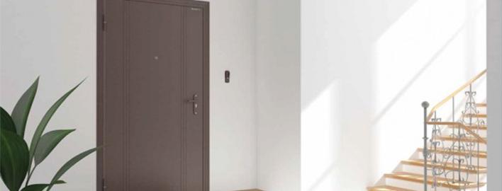 Двери «ЭКО» (DoorHan)