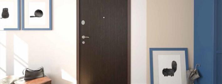 Двери Дорхан «Комфорт» (DoorHan)