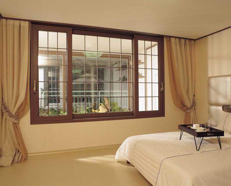 Металлопластиковые окна дизайн
